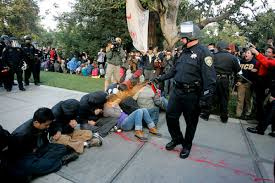 Pepper Spray Meme - image as interest how the pepper spray cop could change the