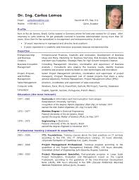 Examples Of Resumes 8 Sample Curriculum Vitae For Job by Autobiographical Research Paper On Race In Your Community Research