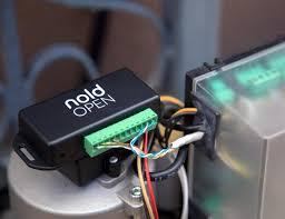 garage door opener circuit nold open meet your new garage door opener gadget flow