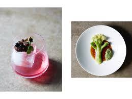 london u0027s next boundary pushing culinary experience surface