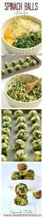 thanksgiving vegetables make ahead spinach balls recipe spinach appetizers spinach balls and