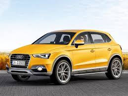 audi mini suv audi plans q2 small suv it will be based on vw up