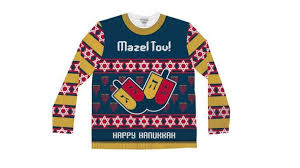 hanukkah sweater hanukkah sweaters sweaters for hanukkah metro us