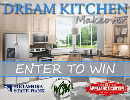 How To Win A Kitchen Makeover - kitchen makeover wkko fm