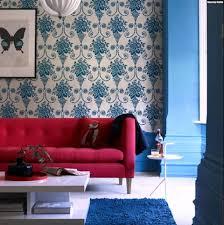 Wohnidee Wohnzimmer Modern Uncategorized Kleines Wohnzimmer Modern Blau Und Wohnideen