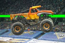 monster truck show ct monster jam triple threat stops at webster arena connecticut post