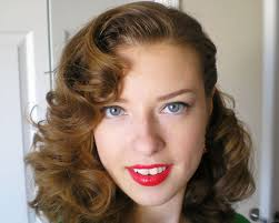 old fashioned hairstyles for long hair 25 sexy vintage hairstyles for long hair slodive