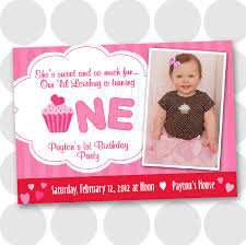 1st birthday party invitations u2013 gangcraft net