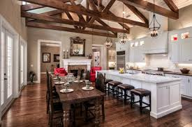 Farmhouse Kitchens Designs 10 Warm Farmhouse Kitchen Designs Youramazingplaces