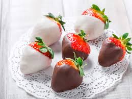 where to buy white chocolate covered strawberries harlan kilstein s completely keto white chocolate covered