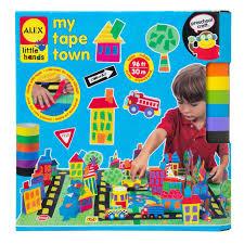 alex toys little hands my tape town alexbrands com