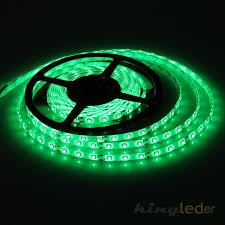 3528 led strip green light