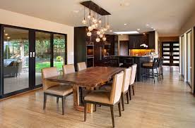 Contemporary Dining Room Lighting Ideas Architecture Dining Room Lighting Ideascool Design Table Ideas