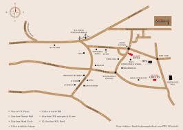 Bangalore Metro Map Phase 3 by Skylark Arcadia Phase 2 In Whitefield Hope Farm Junction