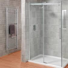 Kohler Fluence Shower Doors Shower Kohler Fluence In X Semi Frameless Pivot Shower Doors