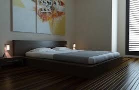 bedroom elegant white black floral bedroom art wallpaper design