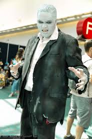 10 best solomon grundy cosplays images on pinterest solomon