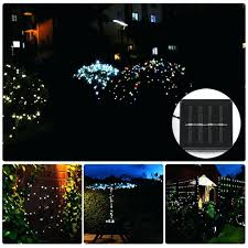 Round Solar Lights by Target Patio String Lights Solar Powered String Lights Outdoor