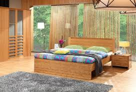 bamboo bedroom furniture simple practical bamboo furniture bedroom hotel double beds