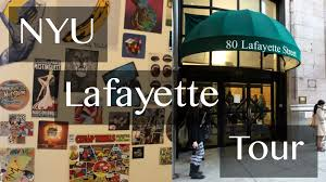 Nyu Brittany Hall Floor Plan by Nyu Lafayette Dorm Tour Youtube