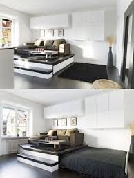 Hide Away Beds For Small Spaces Clever And Space Saving Beds Which You Can Slide Away And Hide