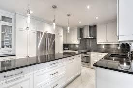 style de cuisine moderne chambre style de cuisine moderne armoires cuisines crea