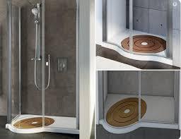 bagno o doccia doccia a filo pavimento o con piatto