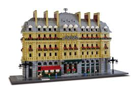 lego mini cooper polybag lego certified professional hilton paris opera house mini modular