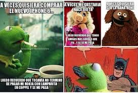 Memes Rana Rene - a veces quisiera lo mejor de la rana ren礬 en facebook grupo