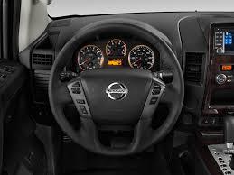 nissan armada wheel size image 2015 nissan titan 2wd crew cab swb sl steering wheel size