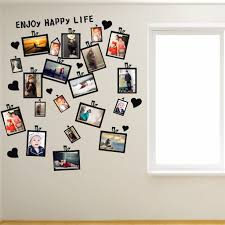 sticker wall picture frames sticker wall picture frames superb wall stickers with photo frames fresh design picture frame wall
