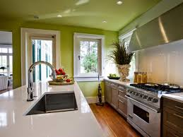 what is a paint color for a kitchen with white cabinets paint colors for kitchens pictures ideas tips from hgtv