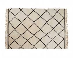 Rugs From Morocco Naima Moroccan Rugs Beni Ourain Style Berber Handmade Fair