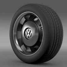 volkswagen beetle studio max 3d vw beetle classic wheel 3d model cgstudio