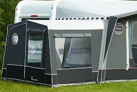 Universal Awning Annexe Tall Annex 250 Coal Isabella Magnum 340 Silver Porch 2018