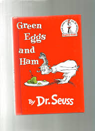 green eggs ham by seuss abebooks