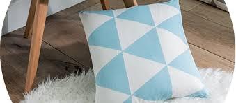 housse coussin 60x60 pour canapé coussins et housses de coussin tendance la foir fouille