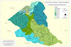 Map Of Florence Italy Gis Offices County Of Florence