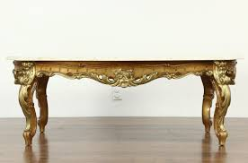 mahogany coffee table sale coffee table mahogany and marble 1940s empire coffee table with