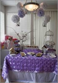 purple baby shower themes baby shower decorations lavender baby shower diy