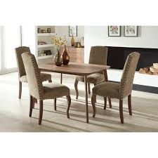 westminster 90cm walnut dining table u2013 next day delivery