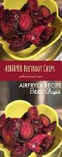 beetroot chips in airfryer recipe beetroot oven and snacks