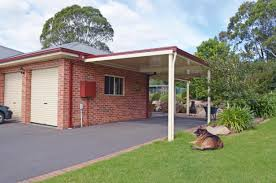 Attached Carports Sol Home Improvements Gallery Of Steel Roof Styles