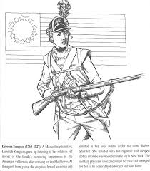 revolutionary war coloring pages download print free