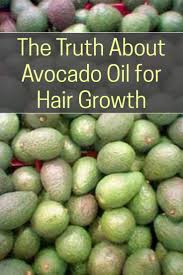 How To Encourage Hair Growth The Truth About Avocado Oil For Hair Growth Superfood Profiles