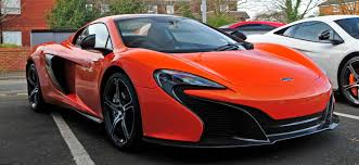 orange mclaren 2 mclaren 650s spiders startup driving tarroco orange aurora