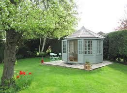 Garden Room Decor Ideas 60 Garden Room Ideas U0026 Diy Kits For She Cave Sheds Cabins Studios