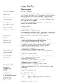 cover letter cashier bank example icoverorguk within 21