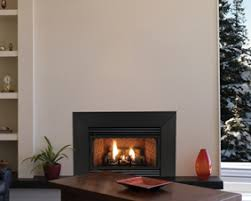 Fireplace Insert Screen by Small Innsbrook Vent Free Gas Fireplace Insert With Built In