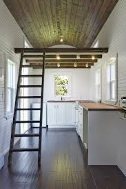 One Floor Tiny House Top 25 Best Tiny House On Wheels Stairs Ideas On Pinterest Tiny